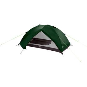 Jack Wolfskin Skyrocket II Dome Tent, mountain green